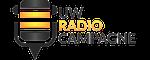 Logo Uw radiocampagne