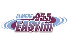 Logo Easy FM