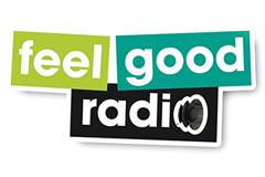 Logo Feel Good Radio