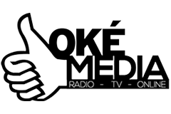 Logo OkeFM