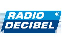 Logo Radio Decibel
