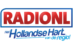 Logo RadioNL