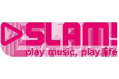 Logo Slam
